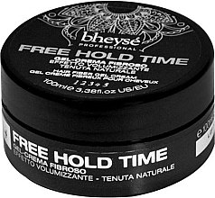 Profumi e cosmetici Gel capelli - Renee Blanche Bheyse Free Hold Time