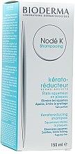 Profumi e cosmetici Shampoo - Bioderma Node K