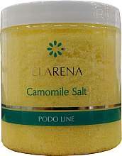 Profumi e cosmetici Sale da bagno di camomilla - Clarena Podo Line Camomile Salt