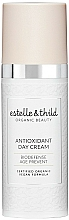 Profumi e cosmetici Crema viso nutriente da giorno - Estelle & Thild BioDefense Antioxidant Day Cream