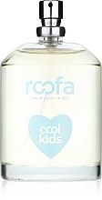 Profumi e cosmetici Roofa Cool Kids Chloe - Eau de toilette