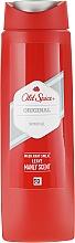 Profumi e cosmetici Gel doccia - Old Spice Original Shower Gel