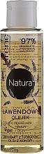 """Profumi e cosmetici Olio struccante """"lavanda"""" - Lirene Natura Makeup Remover Oil"""