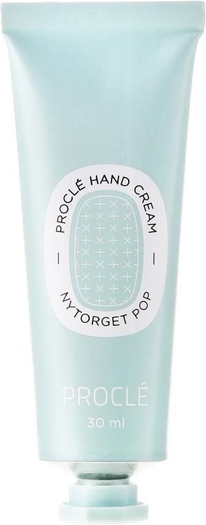 Crema mani - Procle Hand Cream Nytorget Pop — foto N1