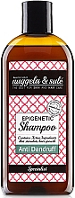 Profumi e cosmetici Shampoo epigenetico antiforfora - Nuggela & Sule Anti-Dandruff Epigenetic Shampoo