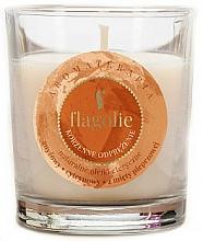 "Profumi e cosmetici Candela profumata ""Relaxing"" - Flagolie Fragranced Candle Relaxing Spice"