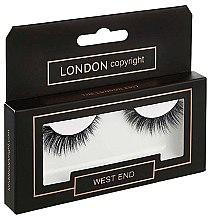 Profumi e cosmetici Ciglia finte - London Copyright Eyelashes West End