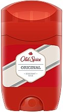 Profumi e cosmetici Deodorante solido - Old Spice Original Deodorant Stick