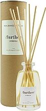 "Profumi e cosmetici Diffusore di aromi ""Verbena"" - Ambientair The Olphactory Further Verbena"