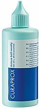 """Profumi e cosmetici Liquido concentrato per protesi denti """"Cura settimanale"""" - Curaprox BDC 105 Denture Bath Weekly"""