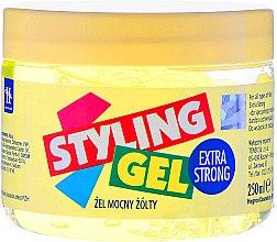 Profumi e cosmetici Gel styling capelli - Tenex Styling Gel
