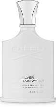 Profumi e cosmetici Creed Silver Mountain Water - Eau de Parfum