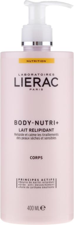 Latte corpo - Lierac Body-Hydra+
