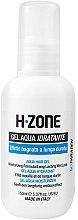 Profumi e cosmetici Gel capelli - H.Zone Gel Aqua Idratante
