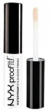 Profumi e cosmetici Base waterproof per ombretto - NYX Professional Makeup Proof It! Waterproof Eye Shadow Primer