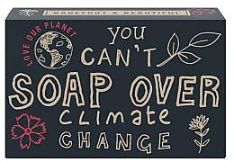Profumi e cosmetici Sapone per mani - Bath House Barefoot And Beautiful Hand Soap Climate Change Blackberry & Rhubarb