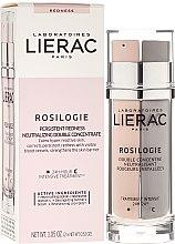 Profumi e cosmetici Concentrato bifasico facciale - Lierac Rosilogie Persistent Redness Neutralizing