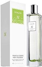 Profumi e cosmetici Valeur Absolue Vitalite Dry Oil - Olio secco profumato