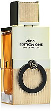 Profumi e cosmetici Armaf Edition One - Eau de Parfum