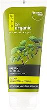 Profumi e cosmetici Lozione corpo idratante - Be Organic Moisturizing Body Lotion
