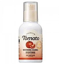 Profumi e cosmetici Essenza viso sbiancante - Skinfood Premium Tomato Whitening Essence