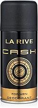 Profumi e cosmetici La Rive Cash - Deodorante