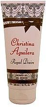 Profumi e cosmetici Christina Aguilera Royal Desire - Gel doccia
