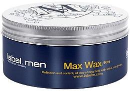 """Profumi e cosmetici Cera per capelli """"Massima fissazione"""" - Label.m Max Wax"""