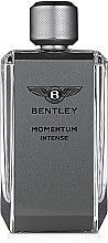 Profumi e cosmetici Bentley Momentum Intense - Eau de Parfum