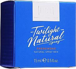 Profumi e cosmetici Feromone spray profumo neutro da uomo - Hot Twilight Pheromone Natural Spray Men