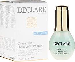 Profumi e cosmetici Booster ialuronico per il viso - Declare Hydro Balance Ocean's Best Hyaluron Booster