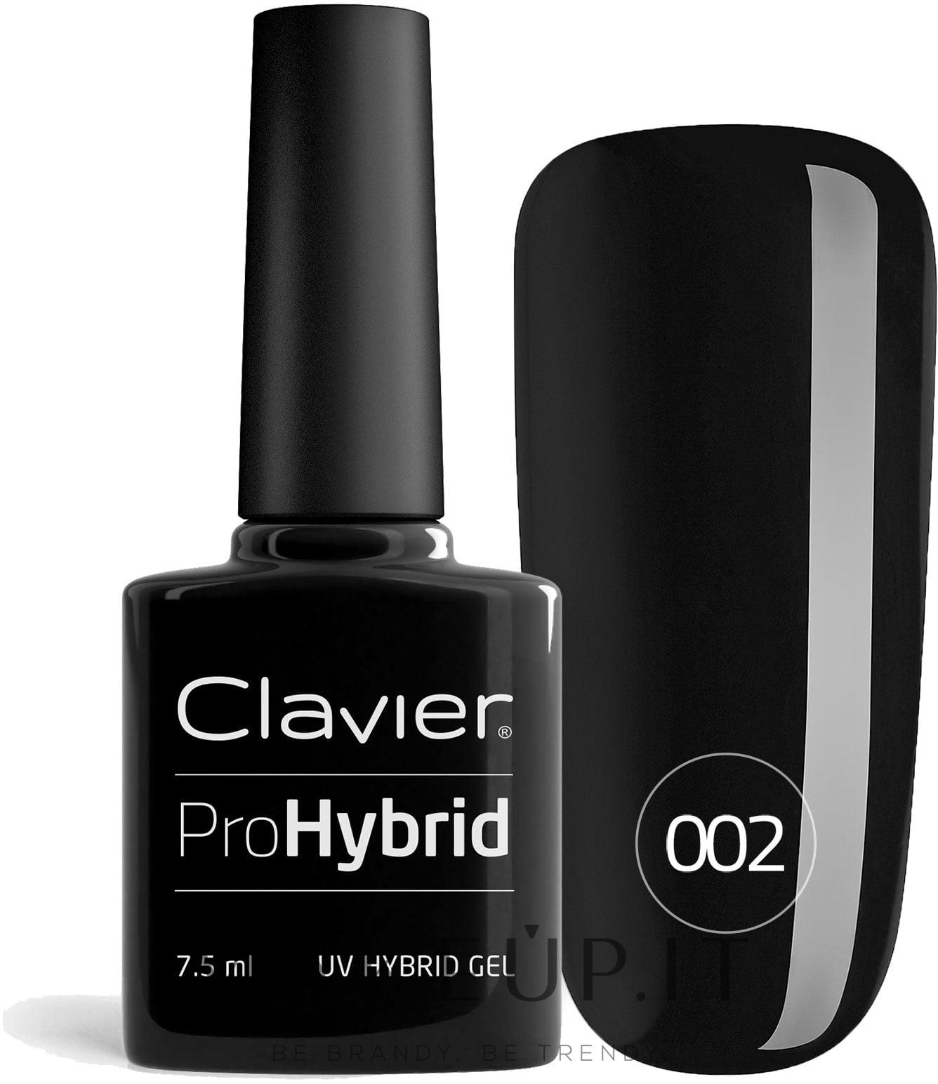 Gel UV - Clavier ProHybrid UV Hybrid Gel — foto 002