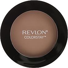 Profumi e cosmetici Cipria compatta - Revlon Colorstay Finishing Pressed Powder