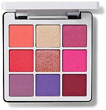 Profumi e cosmetici Mini-palette - Anastasia Beverly Hills Mini Norvina Pro Pigment Palette Eyeshadow Vol. 1