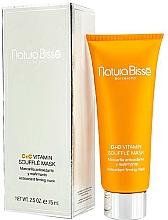 Profumi e cosmetici Souffle-maschera antiossidante - Natura Bisse C+C Vitamin Souffle Mask