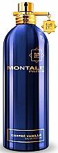Profumi e cosmetici Montale Chypre Vanille - Eau de Parfum