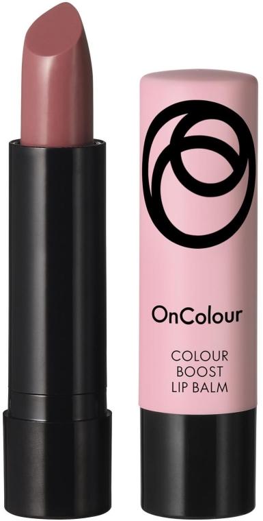 Balsamo labbra colorato - Oriflame OnColour Lip Balm