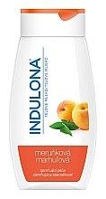 Profumi e cosmetici Latte corpo ammorbidente - Indulona Apricot Body Milk