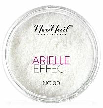 Profumi e cosmetici Polvere scintillante per unghie - NeoNail Professional Arielle Effect Classic