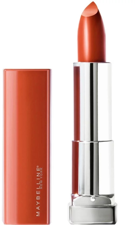 Rossetto - Maybelline Color Sensational Made For All