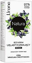 """Profumi e cosmetici Crema viso, da notte """"Sambuco"""" - Lirene Natura Eco Cream"""