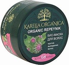 """Profumi e cosmetici Bio-maschera per capelli """"Organic Repeynik"""" contro la caduta dei capelli - Fratty NV Karelia Organica"""