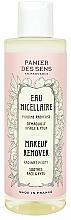 Profumi e cosmetici Acqua micellare - Panier des Sens Radiant Peony Skin Makeup Remover