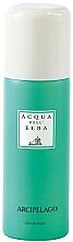 Profumi e cosmetici Acqua dell Elba Arcipelago Women - Deodorante