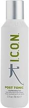 Profumi e cosmetici Tonico nutriente per il cuoio capelluto - I.C.O.N. Post Tonic Scalp Nourishing Tonic