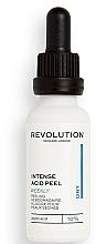 Profumi e cosmetici Peeling intensivo per pelli secche - Revolution Skincare Intense Acid Peel For Dry Skin