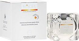 Profumi e cosmetici Crema antirughe con arancione - Nikel Nikelift Intensive Anti-Wrinkle Cream