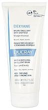 Profumi e cosmetici Balsamo emolliente per viso e corpo - Ducray Dexyane Anti-Scratch Emollient Balm