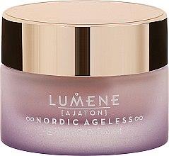Crema contorno occhi intensiva - Lumene Nordic Ageless [Ajaton] Eye Cream — foto N2