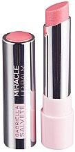 Profumi e cosmetici Balsamo labbra - Gabriella Salvete Miracle Lip Balm